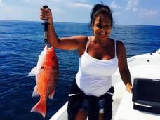 Fishing gulf shores al little lagoon guide service for Gulf shores inshore fishing